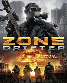 فيلم zd drifter 2021 مترجم